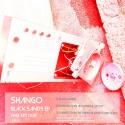 SHANGO — Black Sands ep  Cover Art
