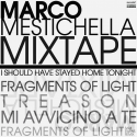 Marco Mestichella — Mixtape Cover Art