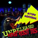Infirm Individual — Unreleased Monstrosities Cover Art