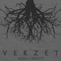 Verzet — MMXI/MMXIV Cover Art