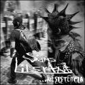 Sans Libertas — Resistencia Cover Art