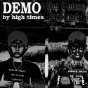High Times — Demo Cover Art