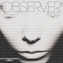 Craig Blackmoore — Observer Cover Art