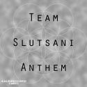 Pr. Deulineum — Team Slutsani Anthem ( Club Version) Cover Art