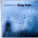 Spektre — King Rain Cover Art