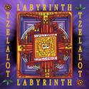 Tzelalot — Labyrinth Cover Art