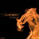 Suntetic — Flame Cover Art