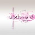 Micronoise Paranoic Sound — La Maniera EP Cover Art