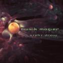 Musik Magier — Steht Drauf Cover Art