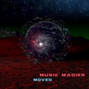 Musik Magier — Moved Cover Art