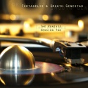 Fortadelis & Smooth Genestar — The Remixes - Session Two Cover Art