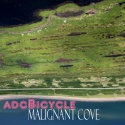adcBicycle — Malignant Cove Cover Art