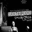 'Various Artists — DubCombe Records Showcase Vol.1 Cover Art