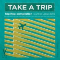 'Various Artists — Take a trip Cover Art