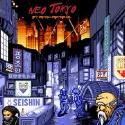 Infirm Individual — Neo Tokyo Cover Art