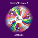 'Various Artists' — Wheel of Fortune # 3 Compilation Cover Art