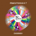 'Various Artists' — Wheel of Fortune # 7 Compilation Cover Art