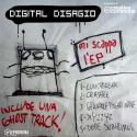 DIGITAL DISAGIO — Mi scappa l'EP Cover Art