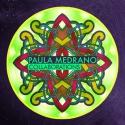 Paula Medrano — Collaborations (EP) Cover Art