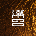 Substak — Ego Cover Art