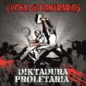 Lucha de Kontrarios — Diktadura Proletaria Cover Art