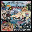 Crise Total — Periferia SA Split Cover Art