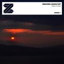 Bebhionn Laboratory — Dawn Cloudy Cover Art