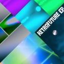 Prism — Retrofuture EP Cover Art