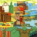 Jan Strach — Trawiaste Miasto Cover Art
