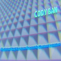 Cody Ban — Sustained Neighbor-tones Drowned By Microtonal Undulations Cover Art