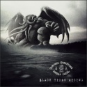 Zombie Strippers from Hell — Black Tides Rising Cover Art