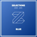 Various Artists — Selections - Blue Cover Art