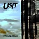 USIT — Jetlag Dreams Cover Art