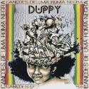 Duppy — Canções de uma Roma Negra Cover Art