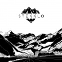 STEKKLO — STEKKLO Cover Art
