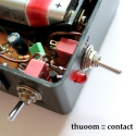 Thuoom — Contact Cover Art
