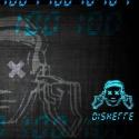 Diskette — Ceros y Unos Cover Art