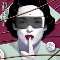 La Mucama Mental — Astrodomo  Cover Art