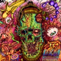 Depersonalization Syndrome — DXM Cover Art