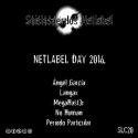 VV.AA. — Netlabel Day 2016 Compilation Cover Art
