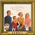Gumbel — Bubblegum for the Brain Cover Art