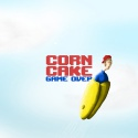 Corn Cake — Game Over Cover Art