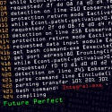 Future Perfect — Integral.exe Cover Art