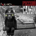 Fake Cats Project — Russian Canon Cover Art