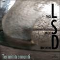 LSD — Termititremanti Cover Art