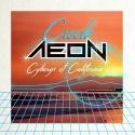 Creole Aeon — Cyborgs of California Cover Art