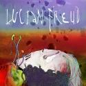 Lucian Freud — Lucrid Cover Art