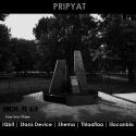 NICK R 61 — Pripyat (Remix album) Cover Art
