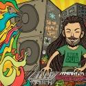 Eter Dub — In Da Name of Jah Cover Art