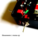 Thuuooom — Reuna EP Cover Art